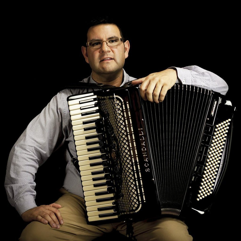 accordion course